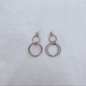 Justine Clenquet Alice Earrings